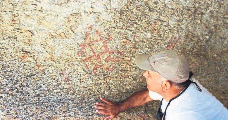 Latmos'ta tarihe bir ışık daha