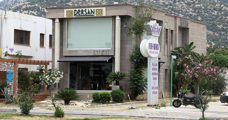 Muğla'nın Bodrum ilçesinde yaşayan emekli polis girdiği dükkanda iş yeri sahibi ve kızını silahla yaraladı