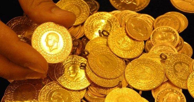 Altın fiyatları son dakika: Çeyrek altın fiyatı, gram altın fiyatı bugün ne kadar? 24 Ekim güncel altın fiyatları