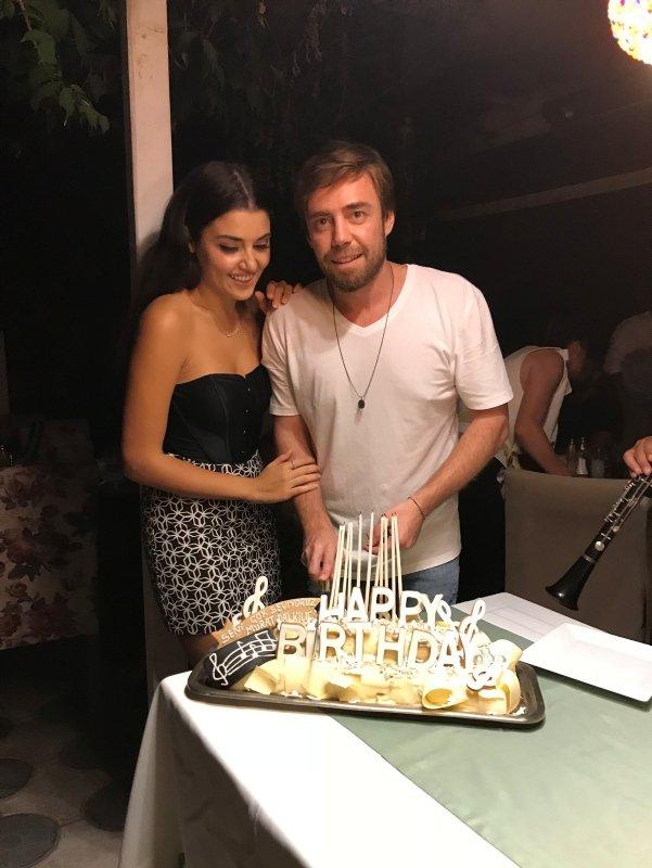 Hande Erçel ve Murat Dalkılıç ayrıldı mı?