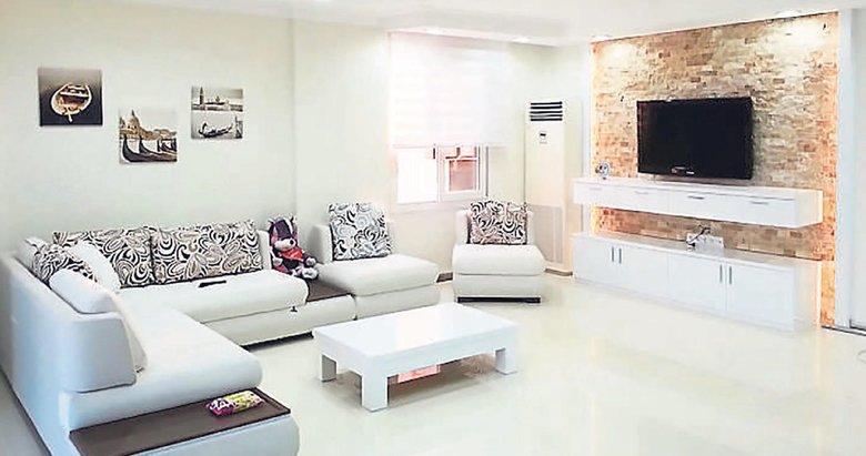 Evinizi dekorasyon ile aydınlatın