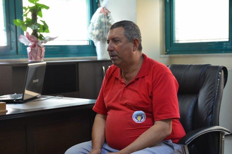 Manisa Turgutlu'da belediye işçisinden 2 milyonluk örnek davranış
