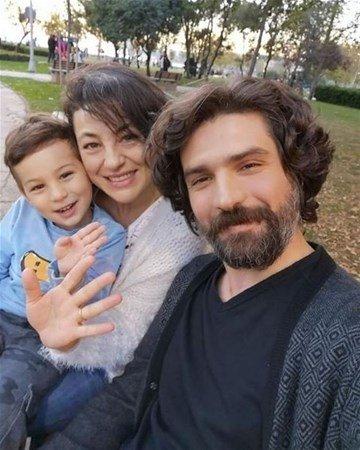 İstanbullu Gelin dizisinin İpek'i Dilara Aksüyek'in sevgilisi ünlü çıktı! Duyunca şaşıracaksınız