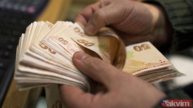 Emeklilerin ikramiye ve zam ile birlikte güncel maaşları ne kadar olacak?
