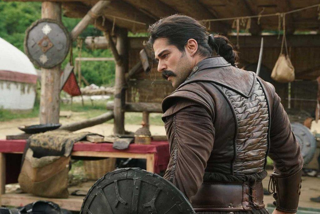Kuruluş Osman, sezon finali öncesi reytingin zirvesinde!