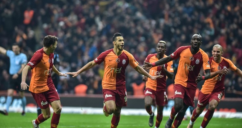Haydi Galatasaray