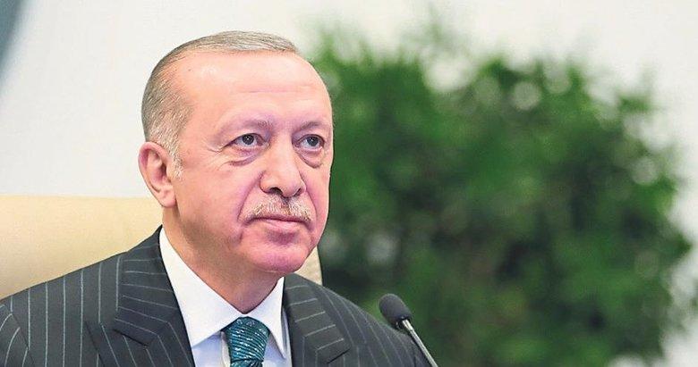 Başkan Erdoğan'ın Afganistan mesaisi