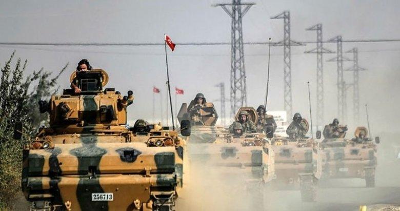İdlib'de Mehmetçik elleri tetikte bekliyor