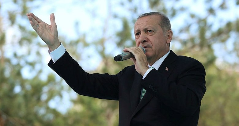 Başkan Erdoğan New York Timesa makale yazdı