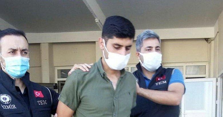İzmir suç örgütüne helikopter destekli şafak operasyonu: 19 gözaltı