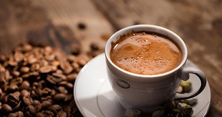 Türk kahvesinin faydaları nelerdir? Kahve hangi hastalıklara iyi gelir?