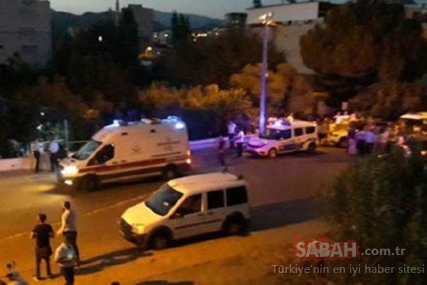 5 kişiyi öldürüp 4 kişiyi yaralayan Mustafa Duran teslim oldu!