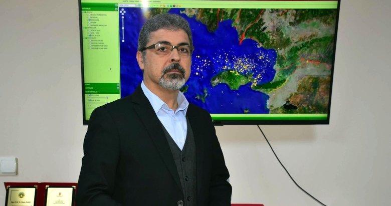 Deprem uzmanından korkutan açıklama: İzmir depremi, 6.8'lik deprem üretebilen fayları tetikledi