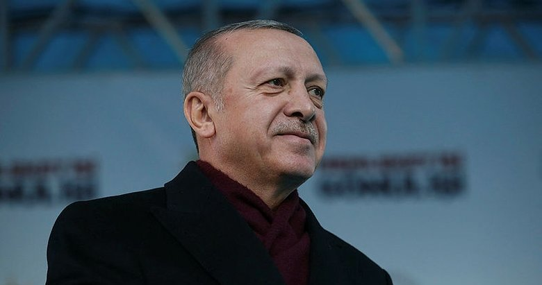 Başkan Erdoğan canlı yayında gündemi değerlendirdi