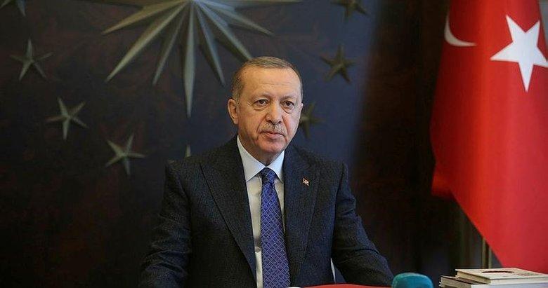 Başkan Erdoğan: Yarından tezi yok, yeni bir gönül seferberliği başlatıyoruz