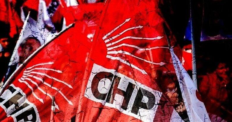 CHP'de intikam şov