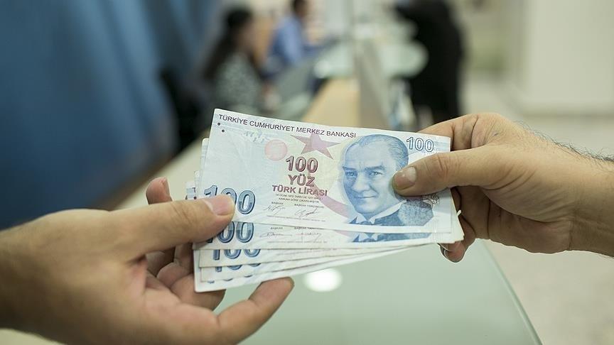 Emeklinin Ocak 2020'de ek ödemeli maaşları ne kadar olacak?
