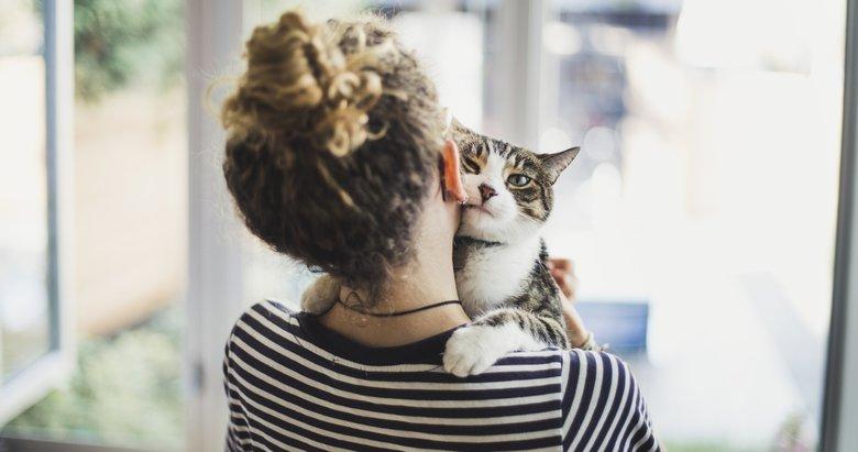 Sadece kediler kör etmiyor!