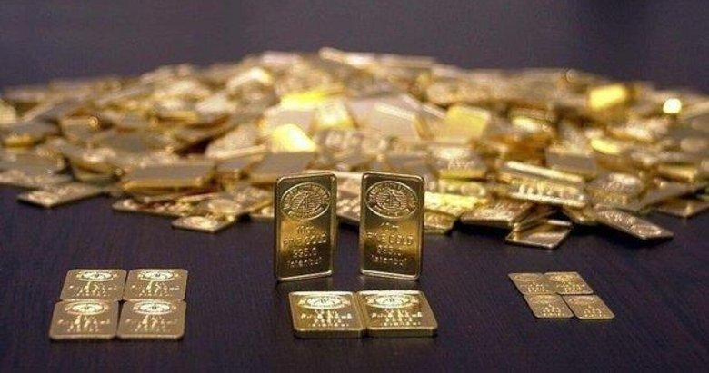 İthal altınla ilgili bakanlık harekete geçti: Yolcular işlenmemiş altın getiremeyecek