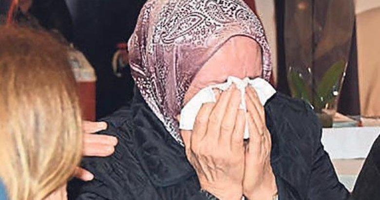 50 yıllık CHP'li anayı ağlattılar!