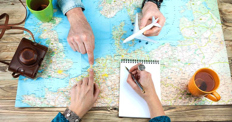 Yurt dışına ilk kez çıkacaklar için 10 tavsiye