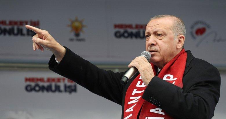 HDP'yi Kandil yönetiyor CHP de sırtını dayamış