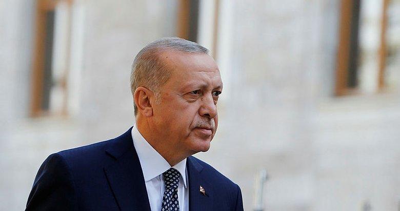 Başkan Erdoğan, İtalya Başbakanı ile telefonda görüştü