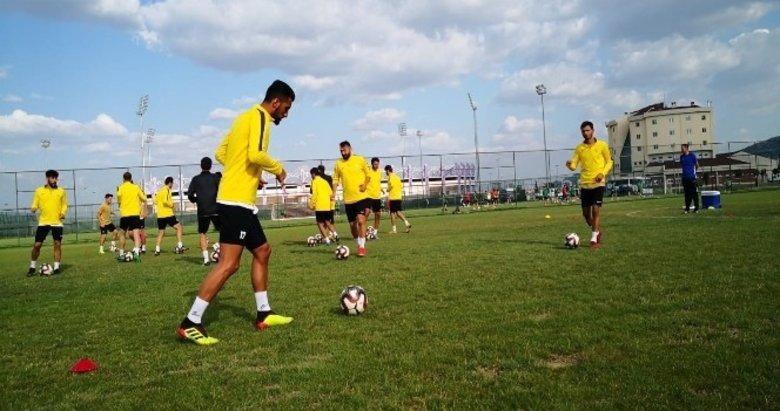 İzmir Valiliği duyurdu! BAL ligi takımlarına muafiyet