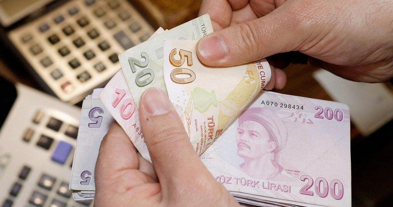 Emekliye, engelliye ve yaşlılara evde ödeme