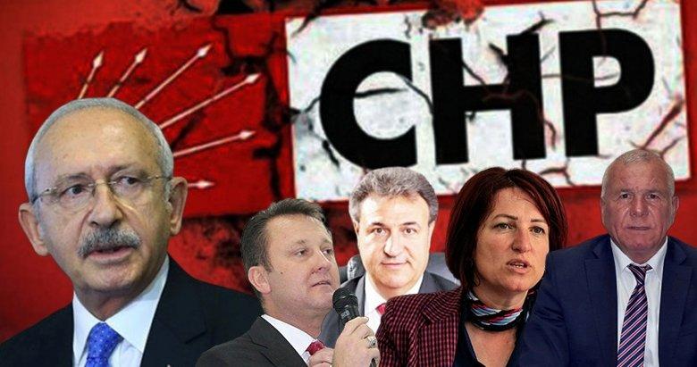 CHP'li belediyelerde akraba kıyağı devam ediyor! İşte o liste