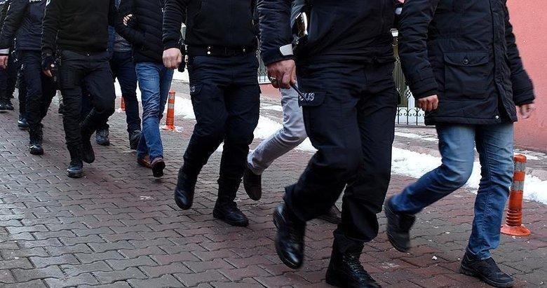 Kütahya'da FETÖ'nün 'para kasası' zanlılar yakalandı