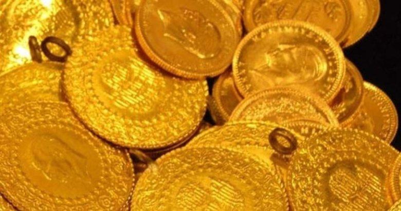 Altın fiyatları bugün ne kadar? 14 Ocak gram altın, çeyrek altın, yarım altın fiyatları...