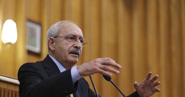 Kılıçdaroğlu'ndan Bilim Kurulu Üyelerine skandal sözler!