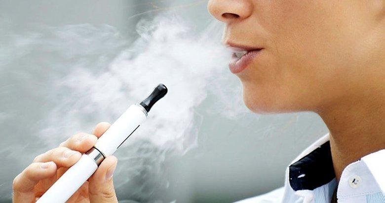 E-sigara yalanına kanmayın!