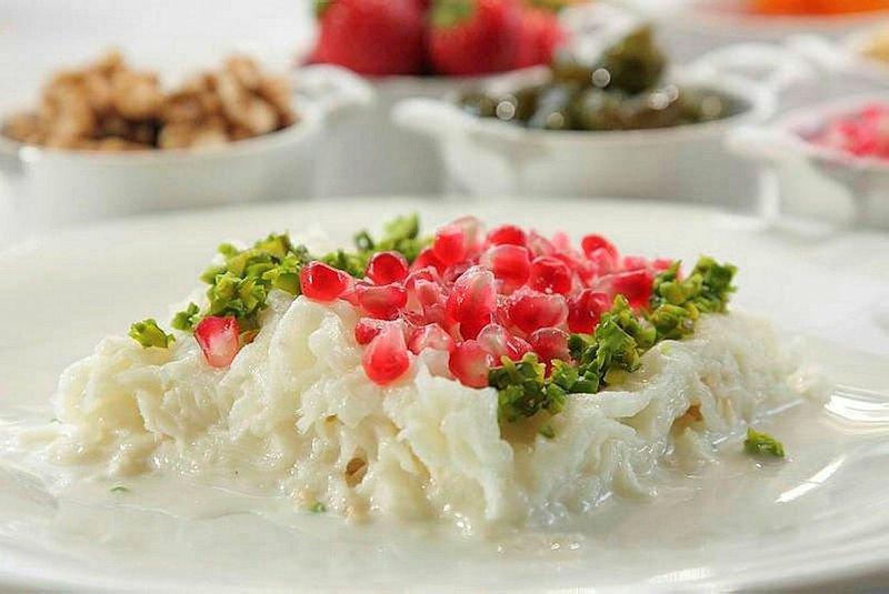 Evde güllaç tarifi: Ramazan tatlısı güllaç nasıl yapılır? Güllaç yapımı için malzemeler neler?