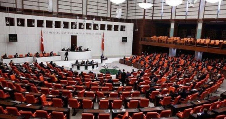 Afganistan'a asker gönderilmesine ilişkin Tezkere Meclis'te