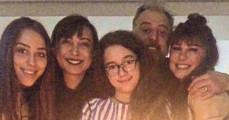 Büyük aile!