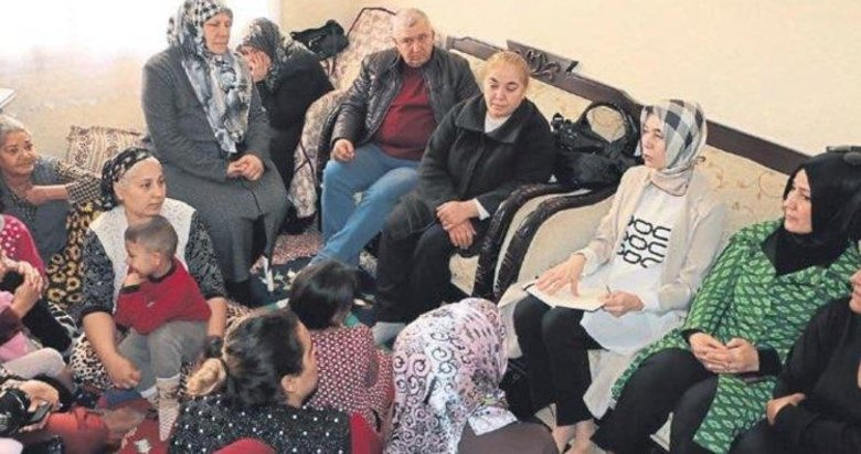 Ayşen Zeybekci'den resmi nikâh çağrısı
