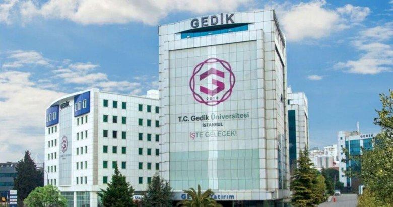 İstanbul Gedik Üniversitesi 38 öğretim üyesi alacak