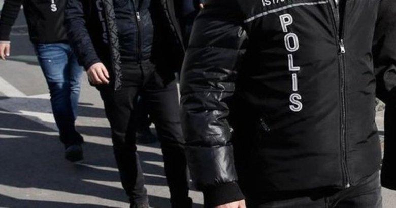 Dev FETÖ operasyonunda 15 gözaltı
