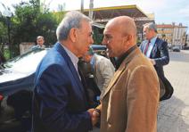 CHP'de 'odun' kavgası