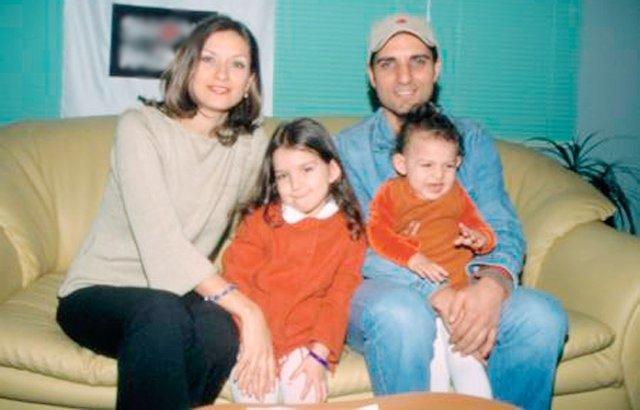 Rafet El Roman'ın kızı Su El Roman'ın son halini görenlerin ağzı açık kaldı!