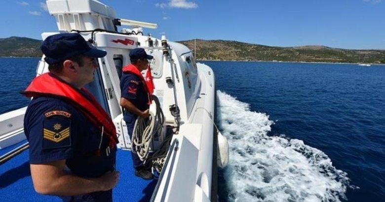 Sahil Güvenlik Komutanlığı 65 sözleşmeli personel alacak