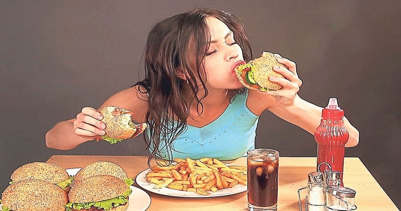 Ramazan'da yapılan 3 büyük beslenme hatası