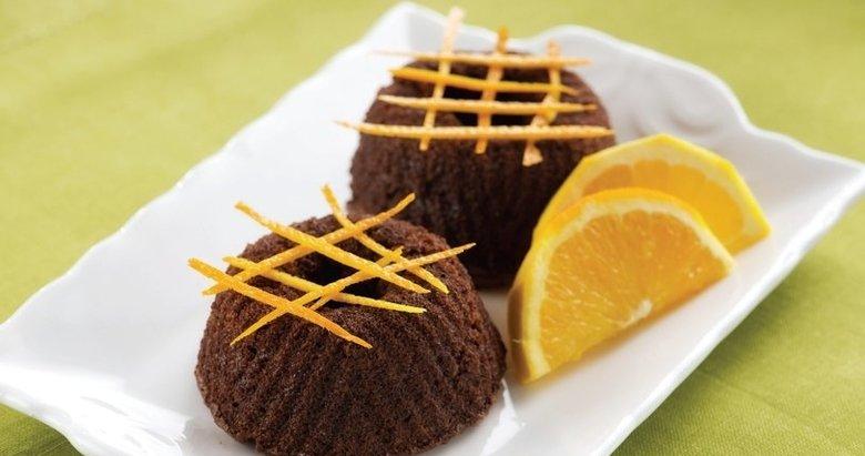 Acıbademli unsuz kek nasıl yapılır? Acıbademli unsuz kek tarifi ve malzemeleri...