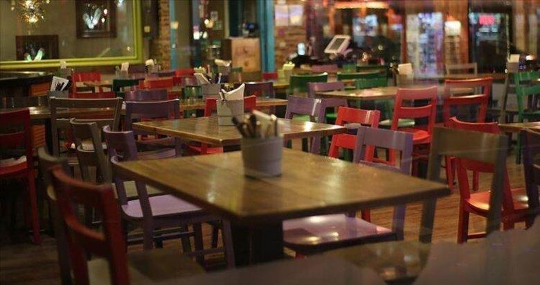 AVM'lerdeki kafe ve restoranlar kapanacak mı? İşte İçişleri Bakanlığı genelgesi...
