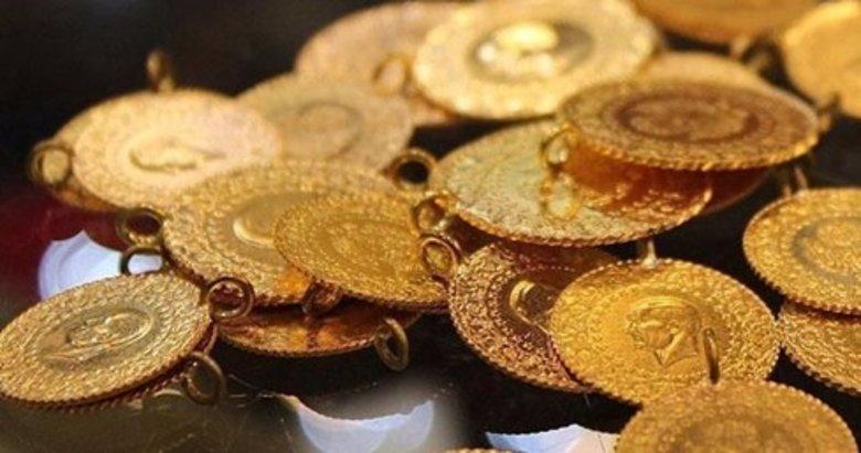 Altın fiyatları ne kadar? 10 Ekim gram altın, çeyrek altın, yarım altın fiyatları