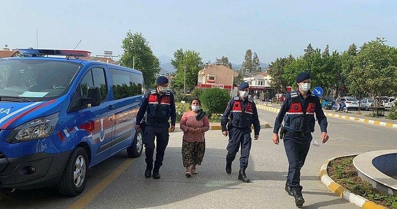JASAT ve Üzümlü Jandarma aranan şahıslara operasyonları sürdürüyor