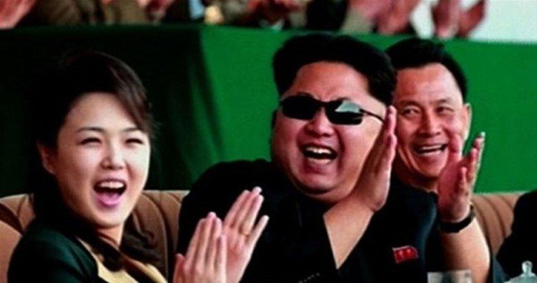 Kim Jong Un ile eşi Ri Sol Ju hakkında şok eden gerçekler