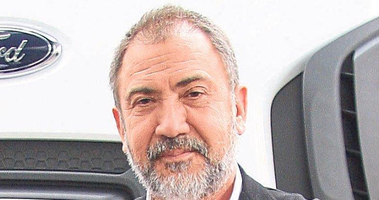 KSK'ye başkan teminatı